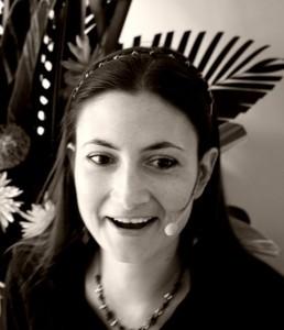 Amy Brann, Executive Coaching, Birmingham